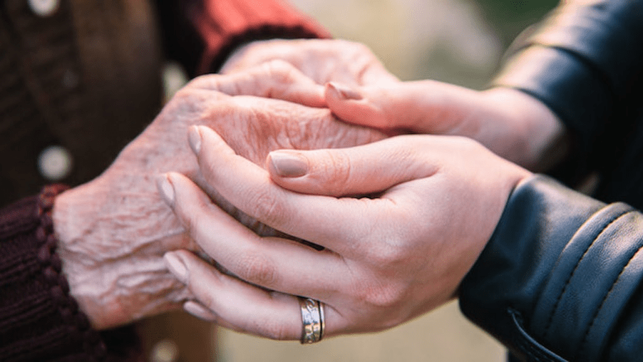 The Role Grandparents Play in Shaping Our Lives