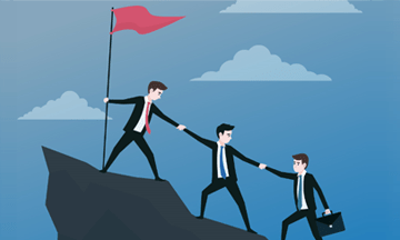 Building Organizational Health during a crisis to gain an untapped advantage