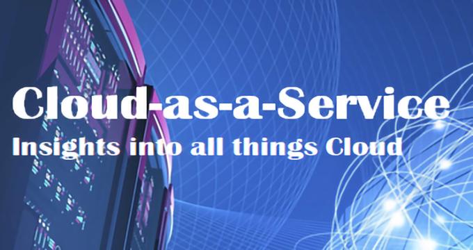 Cloud-as-a-Service