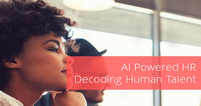 AI Powered HR