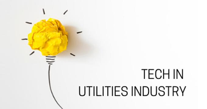 Innovation In Utilities Industry