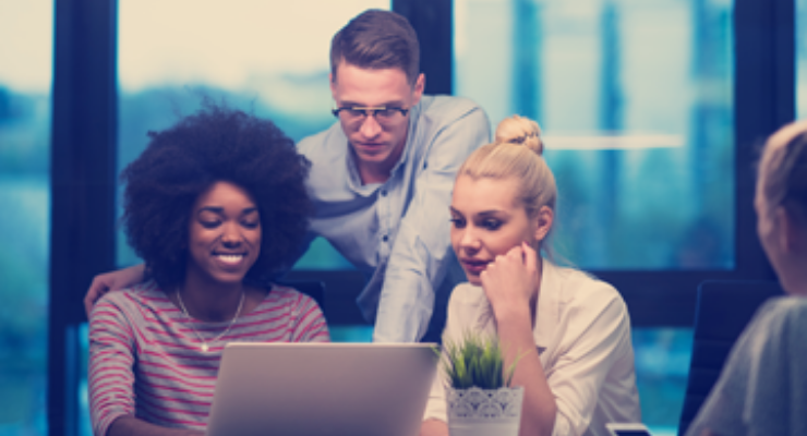 Maximize the Power of Your Workforce