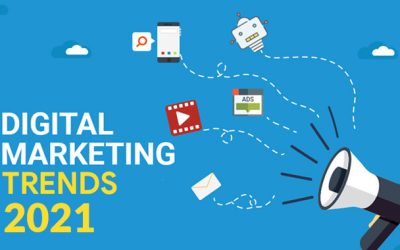 4 Unavoidable Digital Marketing Trends for 2021