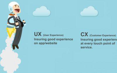 The CX vs. UX Fallacy