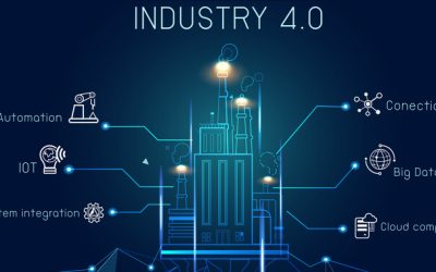 Rediscovering growth with Industry 4.0