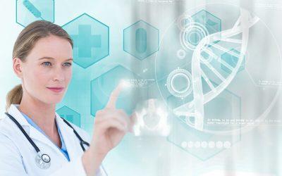5 Ways Cloud is Revolutionizing Healthcare