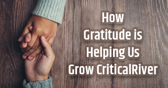 How Gratitude Helps Us in Our Business